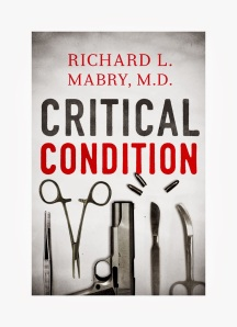 Critical Condition cover revised