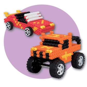 3D-Car-and-Truck-Super-Beads