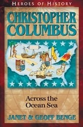 Heroes of History- Christopher Columbus Review