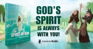 Spirit of God Bible Review