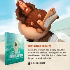 Spirit of God Bible 1