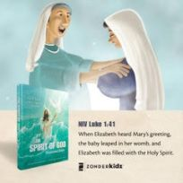 Spirit of God Bible 3