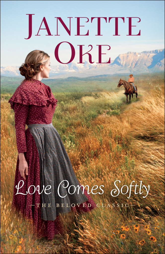 love comes softly 40